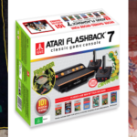 Atari Flashback 7 Console Giveaway Winners