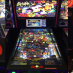 First Impressions Of Stern's Batman 66 Pinball Machine