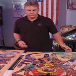 Creating The Playfield With Jersey Jack Pinball's Butch Peele