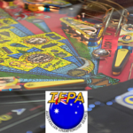 Pinball: A Good Win At The IFPA Australian Championship Series