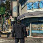 A Retro Gamer's Stroll Through 80s Yakuza 0
