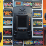 Atari Lynx: The Games That Never Were
