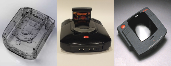 The Sega Saturn killer: The Atari PlayOne