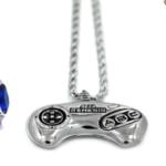 Retrogaming Designer Jewellery
