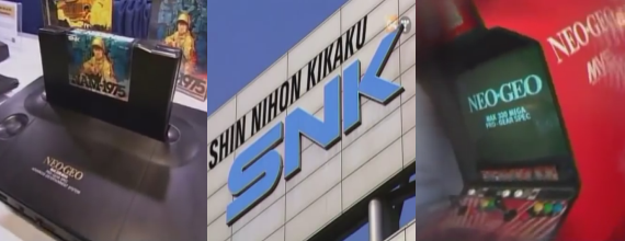 The Rise And Fall Of SNK