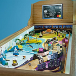 Clever Marketing: Using Pinball To Promote A Credit Card