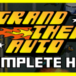 Grand Theft Auto: The Complete History