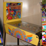 The Time Mattel Made A Pinball Machine