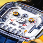 The Ultimate Pinball Wrist Piece