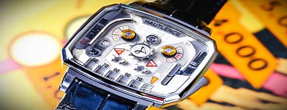 The Ultimate Pinball Wrist Piece
