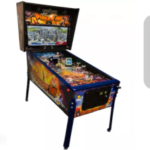 Pinball Innovation: Flipping At The Bleeding Edge