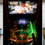 May The 4th Be With You: A New Stern Star Wars Pinball?