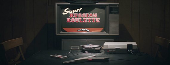 Super Russian Roulette: A New Party Game For The NES