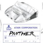 Atari Panther: The Extinct Cat