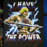 Masters Of The Universe Future Pinball: I Have The Power!