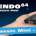 Our N64 Classic Mini Games Wishlist