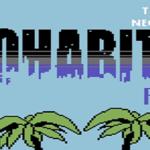 Neohabitat Reawakens Lucasfilm's First MMORPG
