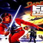 Super Nintendo Empire: The Vader Challenge