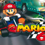 How a Mario Kart Movie Could Work