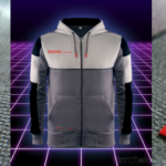NES Classic Hoodie: Now You Can Wear The Power!