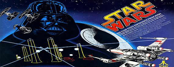 Atari Star Wars: Ultimate Arcade Game Based On The Franchise