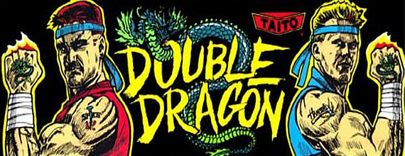 Double Dragon: Busting Heads For 30 years