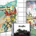 Let's Get Physical with Wonder Boy The Dragon's Trap