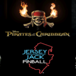 Meet Jersey Jack Pinball's Newest Pinball Machine: Pirates Of The Caribbean