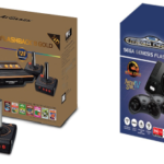 PAX Aus 2017 Classic Gaming: Atari and Sega Console Giveaway