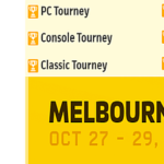 PAX Aus 2017 Tournaments