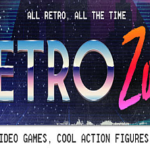 Amazon's Retro Zone: All Retro. All The Time