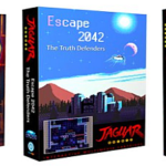 Grab Some New Atari Jaguar and 2600 Games!