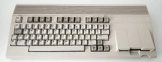 Commodore 65: Rarer Than Rocking Horse Poop!