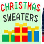 Get Your Geeky Christmas Sweaters On