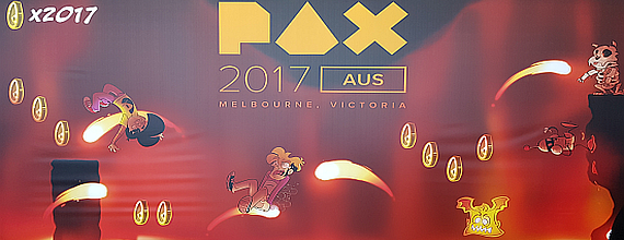 The Other Sights At PAX Aus 2017