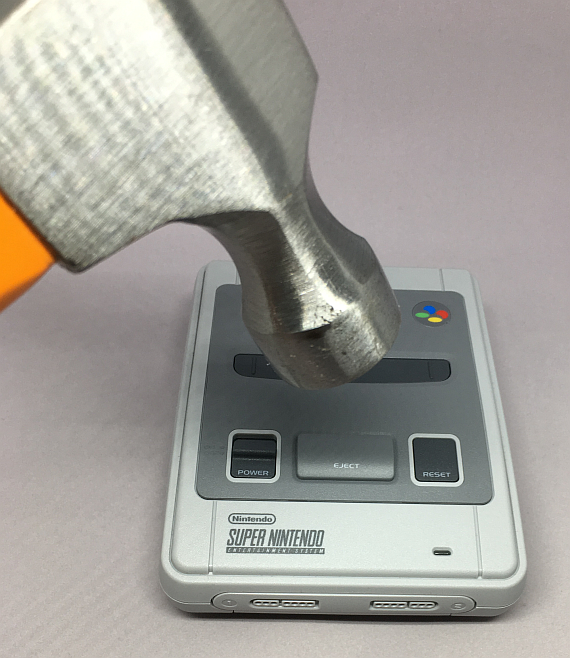 SNES Classic Mini: To Hack Or Not To Hack | AUSRETROGAMER