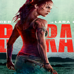 Tomb Raider Film Looks Like 2013 Game