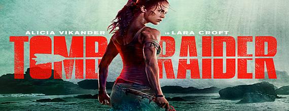 Tomb Raider Film Looks Like 2013 Game
