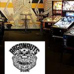 Argonauts Pinball Club: Bumper Xmas Meet!