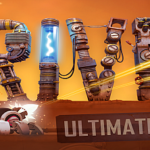 RIVE: Ultimate Edition – Twin Stick Mayhem on the Nintendo Switch