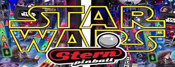 The Making of Star Wars Pinball