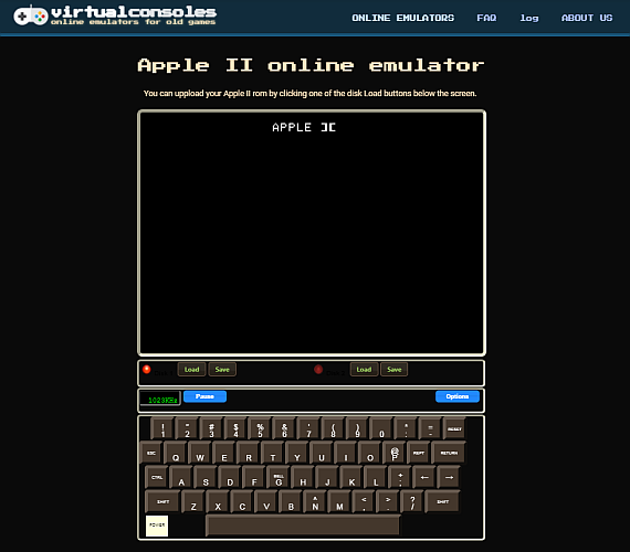 Play Your Fave Retro Systems in Your Browser | AUSRETROGAMER