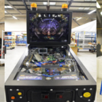 Blast Some Xenomorphs in Alien Pinball