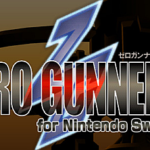 Zero Gunner 2- Omnidirectional Mayhem On The Nintendo Switch