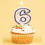 Ausretrogamer is Six Years Old