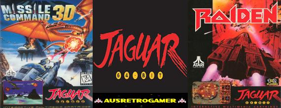 Best Atari Jaguar Games