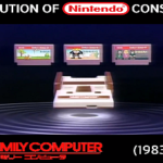 The Evolution Of Nintendo Consoles