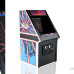 Replicade X Tempest Mini Arcade Machine: The Early Bird Catches The Cool Worm