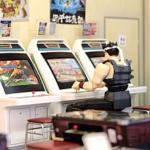 The Most Accurate Arcade Diorama!