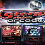 Flipping Cool: Stern Pinball Arcade – Nintendo Switch